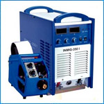 Inverter Type MIG MAG Welding Machine