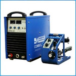 Inverter Base MMA-MIG Welding Machine